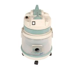 Aspiradora Italiana con filtro de agua Marca SOTECO modelo HIPPO WET
